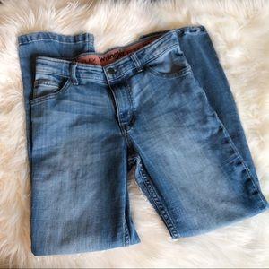 Wrangler Flex BOYS Jeans